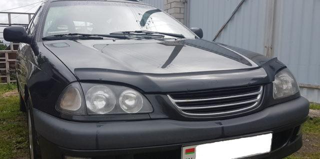 Toyota Avensis 2c-te