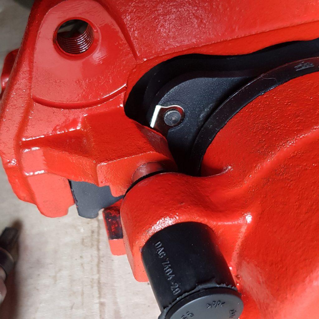 колодки тормозные передние fenox отзывы